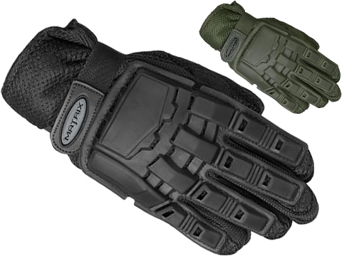 Matrix Full Finger Tactical Gloves