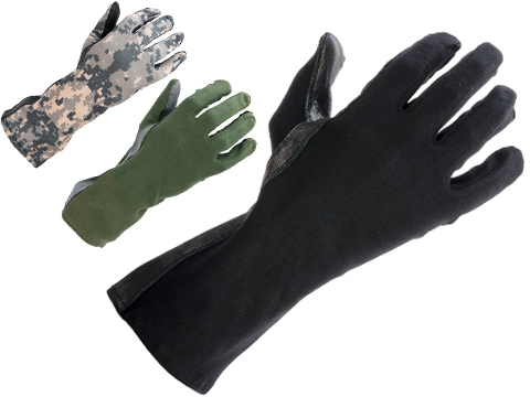 Matrix Nomex Special Ops. Tactical Gloves (Color: OD Green / XX-Large)