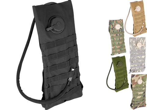 Matrix MOLLE 3L Hydration Carrier w/ Bladder