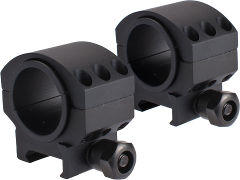 Matrix 30mm QD Low-Profile Scope Mounts