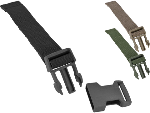 Matrix Replacement Holster Strap w/ QD Buckle