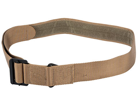 Matrix Riggers Belt (Color: Tan / Large)
