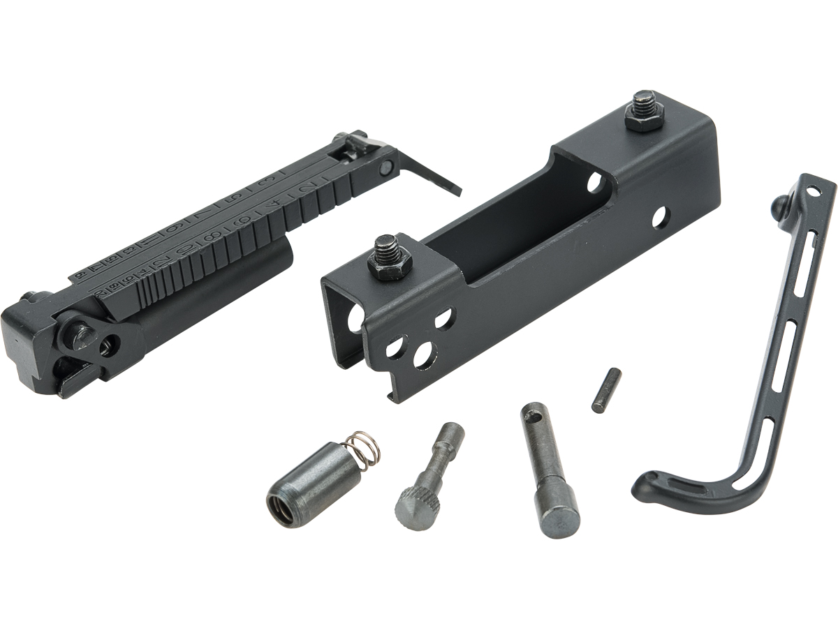Matrix AGM Replacement MG42 Rear Sight Assembly