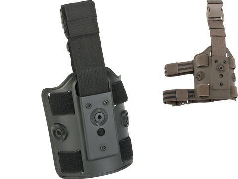 Matrix Modular Drop Leg Platform for Matrix Modular Holster Series