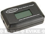 Matrix cUL Certified LiPo / LiIon Balance Charger with Digital Capacity Display