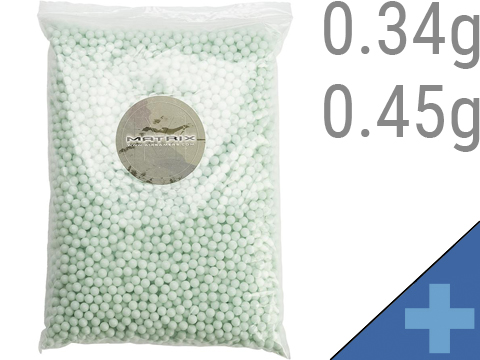 Matrix Premium Match Grade 8mm Airsoft BBs