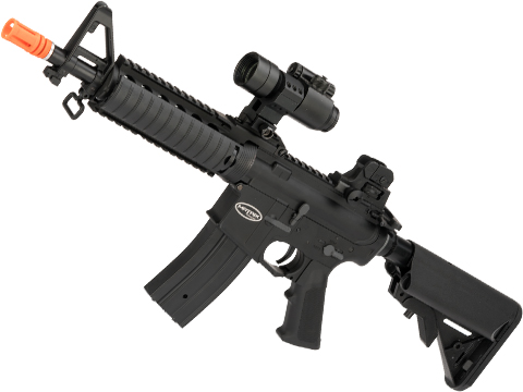 Matrix / S&T Full Metal M4 RAS II Airsoft AEG