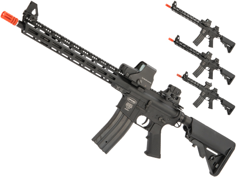 Goliath Full Metal M4 Airsoft AEG with M-LOK Handguard by Matrix