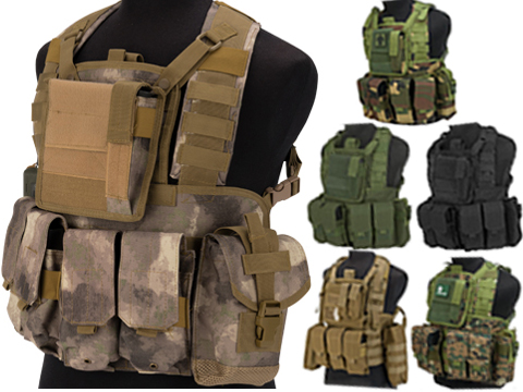 Matrix Special Operations RRV Style Chest Rig