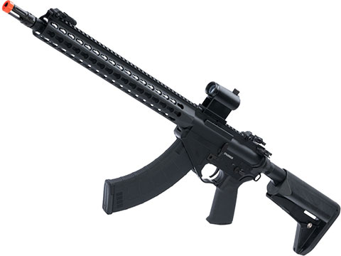 CYMA AR-47 QBS Airsoft AEG Rifle (Model: 14.5 Keymod)