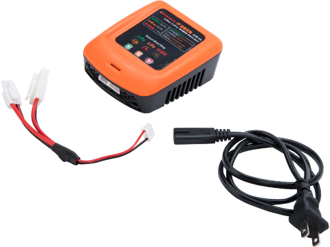 iPower IP3025 Version 2 LiPo/LiFe/NiMH 20w/2A Battery Compact Smart Charger