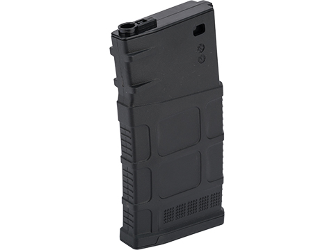 Avengers Polymer Magazine for SR-25 Series Airsoft AEG Rifles