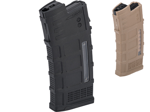 Avengers Polymer Magazine for AUG Series Airsoft AEG Rifles