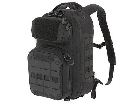 Maxpedition RIFTPOINT™ CCW-Enabled Backpack (Color: Black)