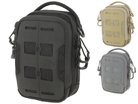 Maxpedition CAP™ Compact Admin Pouch