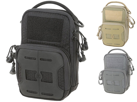 Maxpedition DEP� Daily Essentials Pouch (Color: Black)