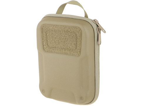 Maxpedition ERZ Everyday Organizer (Color: Tan)