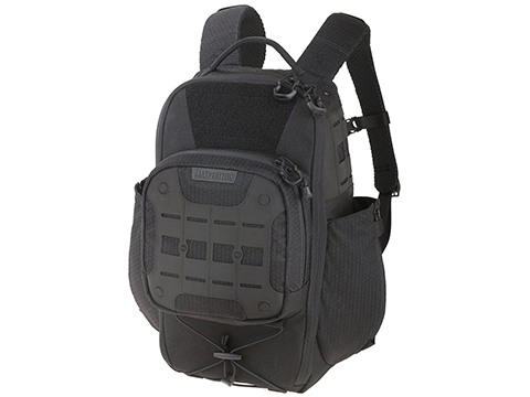 Maxpedition Lithvore™ Everyday Backpack (Color: Black)
