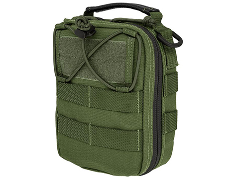 Maxpedition FR-1� Combat Medical Pouch (Color: OD Green)