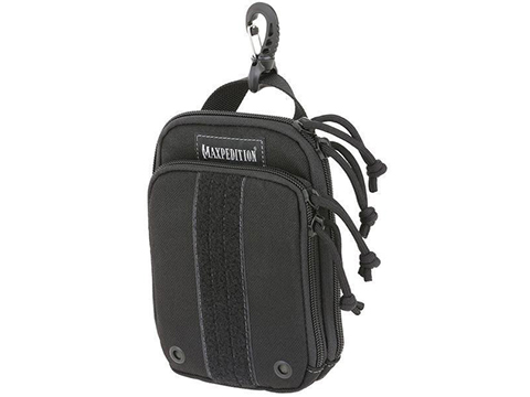 Maxpedition ZipHook Pocket Organizer