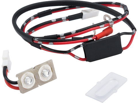 Maxx Model Single LED Board and Module Tracer Set for Maxx Model M4 / M16 Hop-up Series (Type: ME / MI Hop-up)