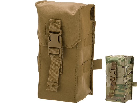 Mayflower Research Jungle 5.56 Magazine Pouch (Color: Coyote)