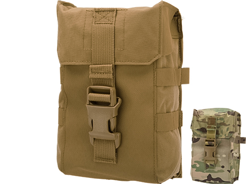 Mayflower Research Jungle Canteen Pouch