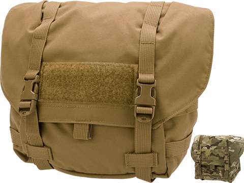 Mayflower Research Jungle Butt Pack (Color: Coyote Brown)