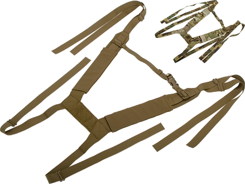 Mayflower Research Jungle H-Harness
