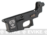 APS Metal Lower Receiver for M4 / M16 Airsoft AEG - Black