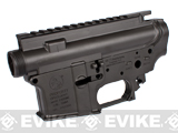 z Full Metal Receiver for King Arms M4 Airsoft GBB Rifle
