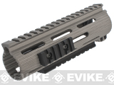 Madbull VTAC Extreme Battle Rail for Airsoft M4/M16 Series Airsoft AEG Rifles - 7