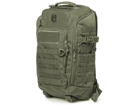 Cannae Legion Day Pack (Color: Sage Green)