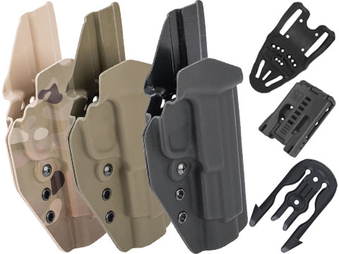 MC Kydex Airsoft Elite Series Pistol Holster for M&P 9
