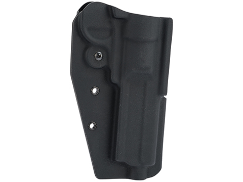 MC Kydex Airsoft Elite Series Pistol Holster for Elite Force H8R Revolver