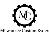 Milwaukee Custom Kydex
