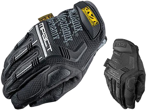 Mechanix Wear M-Pact Gloves (Color: Covert / Medium)