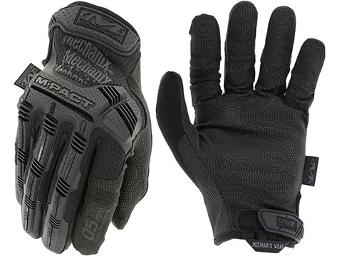 Mechanix Wear M-Pact® 0.5mm Covert Tactical Gloves (Size: Large)
