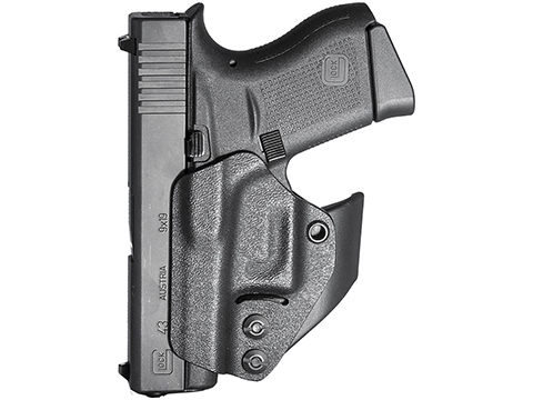 Mission First Tactical Ambidextrous Minimalist IWB Holster