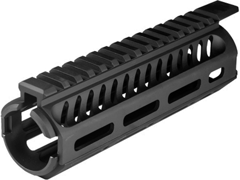 Mission First Tactical Tekko M-LOK Handguard for AR15 Pattern Rifles (Length: 7)