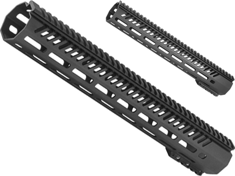 Mission First Tactical Tekko M-LOK Handguard for AR15 Pattern Rifles