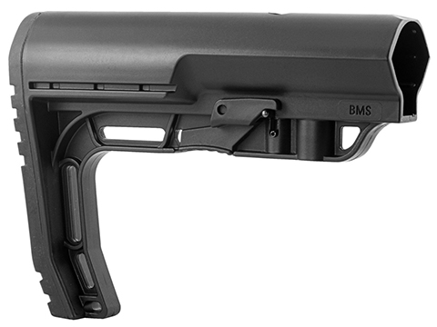 Mission First Tactical BATTLELINK™ Minimalist Commercial Stock - Restricted State Compliant - (Color: Black)