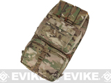 Mayflower Research and Consulting Whisper Light Assault Back Panel (Model: Type 2 / Multicam)
