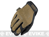 Mechanix Wear Original Coyote Gloves - Small