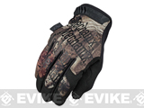 Mechanix Wear Original Mossy Oak Gloves - Medium