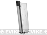 WE-Tech 15rd Magazine for TT33 Series Airsoft GBB Pistols - Stainless