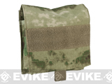 Avengers Tactical LMG / SAW (100rd 5.56x45mm) Box Magazine Pouch - Arid Foliage