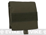 Avengers Tactical LMG / SAW (100rd 5.56x45mm) Box Magazine Pouch - Foliage Green