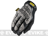 Mechanix Wear Original Grip Gloves - Black - XX-Large