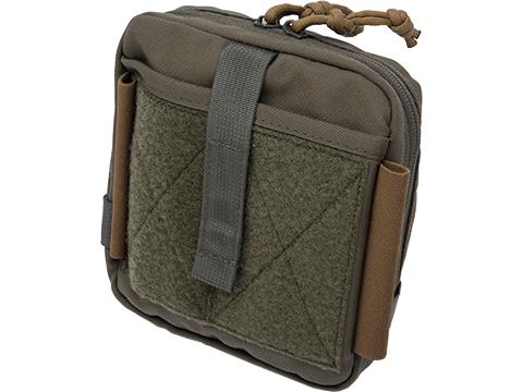 MSM Tac-Organizer Pouch (Color: Ranger Green)